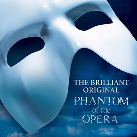 Phantom of the Opera New York
